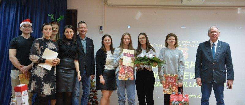 VIII edycja Konkursu na Najpiękniejszy Wieniec Adwentowy - fotorelacja