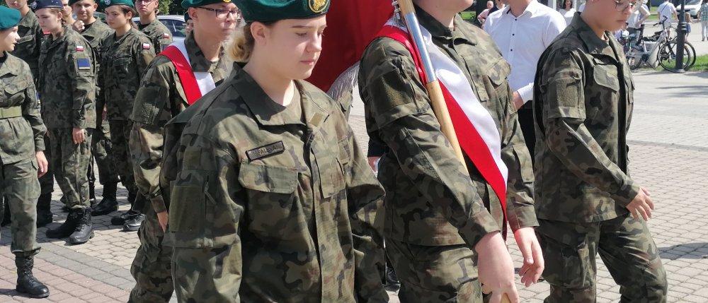 Święto Wojska Polskiego – uczczenie 101. Rocznicy Bitwy Warszawskiej