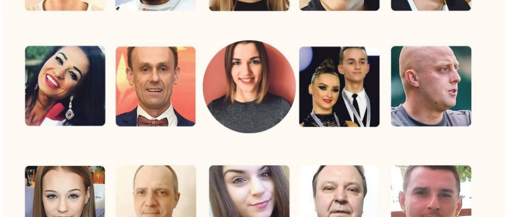 Najpopularniejszy Sportowiec Powiatu Stalowowolskiego 2020