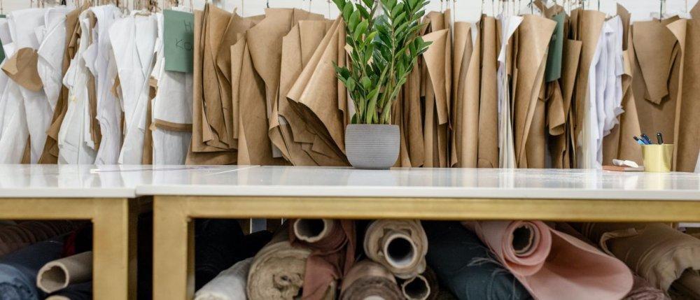 Uczennice technikum przemysłu mody w etapie centralnym olimpiady odzieżowej!