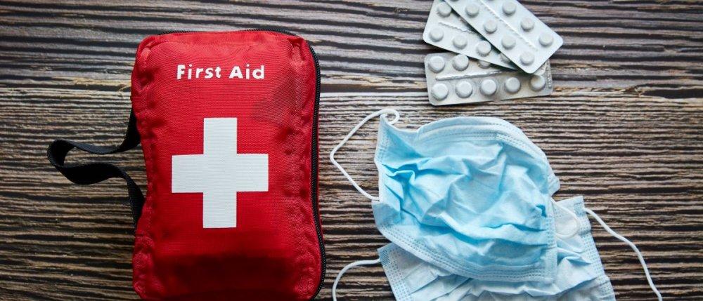 Konkurs o pierwszej pomocy – WYNIKI!
