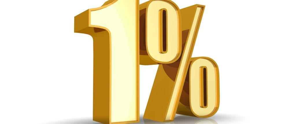 Wesprzyj nas! Przekaż 1 % podatku na rzecz szkoły.