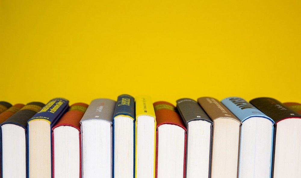 Zestawy podręczników w roku szkolnym 2021/22