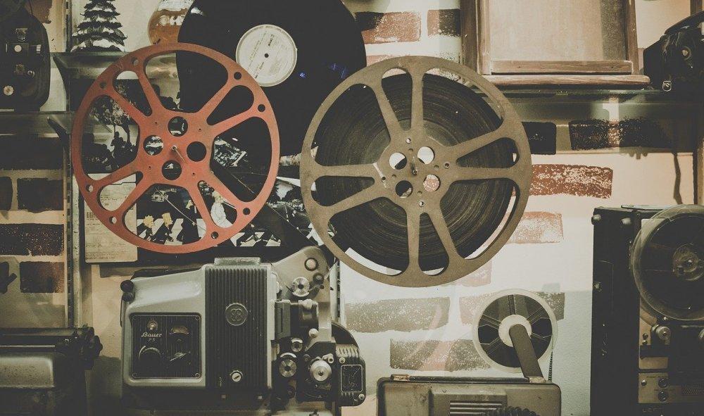 Filmoteka Szkolna- warsztaty