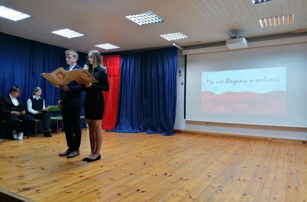 82 rocznica agresji sowieckiej na Polskę
